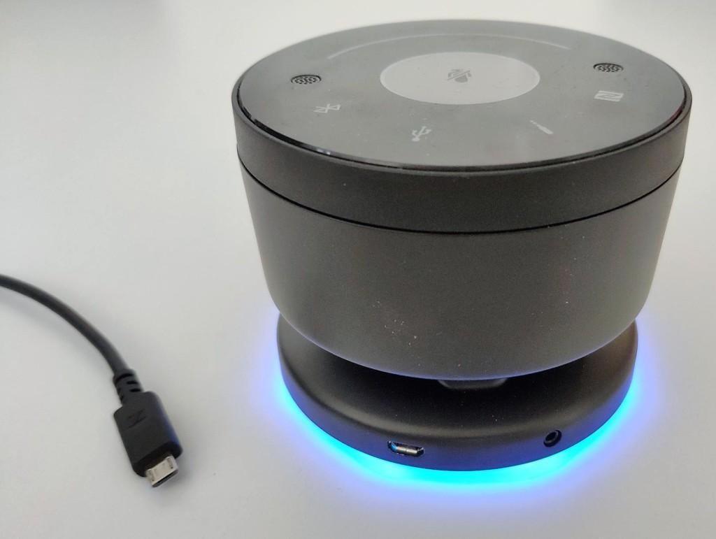 hybridisalkku mikrofonisarja